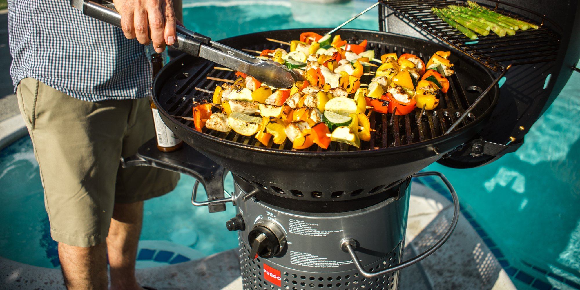 The Perfect Guide to Affordable Gas Grills Under $500