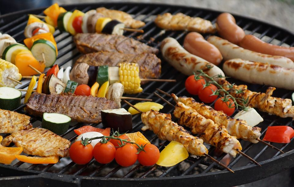 Finding the Best Charcoal Grill Under 200 in 2020