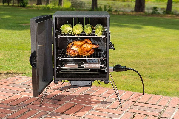 Best Electric Smoker Under $300: Reviews And Shopping Tips For A Perfect Purchase