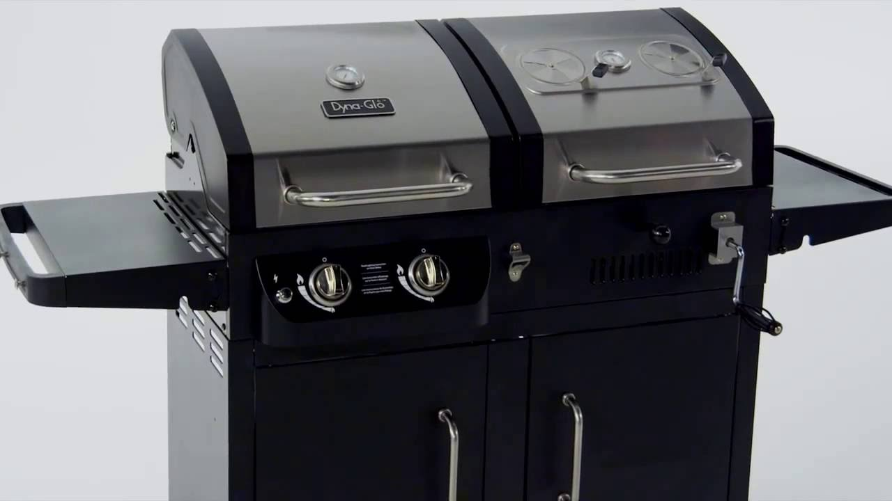The Best Dyna-Glo Grill and Smoker: Review + Comparison for 2020
