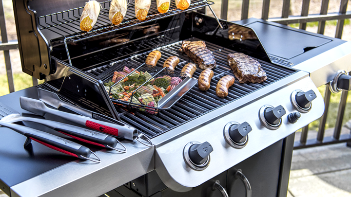 Everything You Need to Know About the Best Grills Under 300