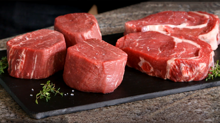 FILET MIGNON VS RIBEYE: Know which cut to choose for your next steak dinner