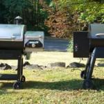 camp chef vs traeger pellet grill