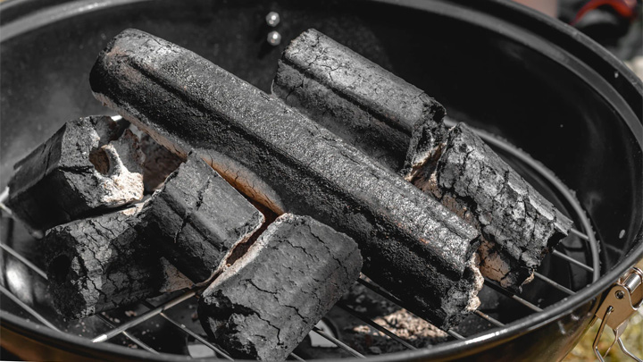 Does Charcoal Go Bad?