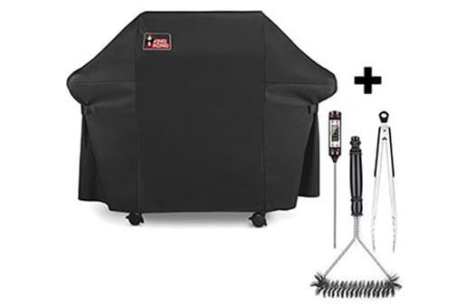 kingking 7553 grill cover