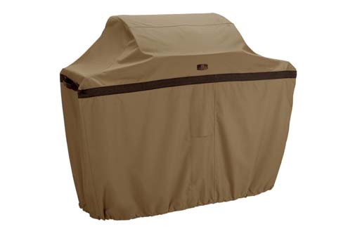 classic accessories hickory grill cover