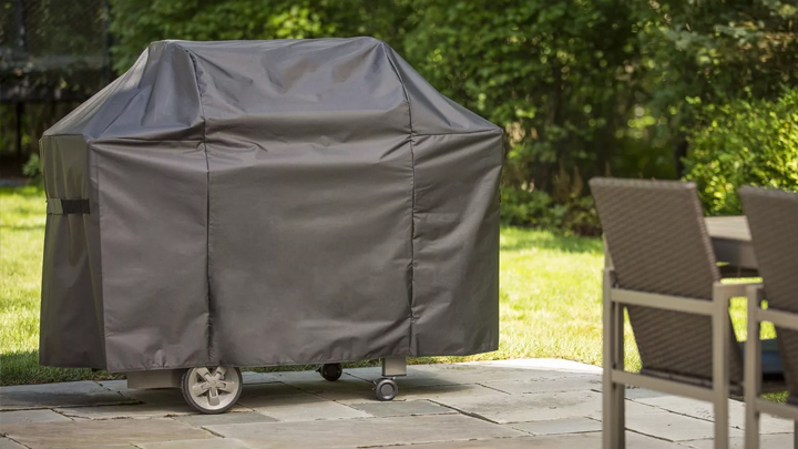 Protect Your Grill with Best Grill Covers