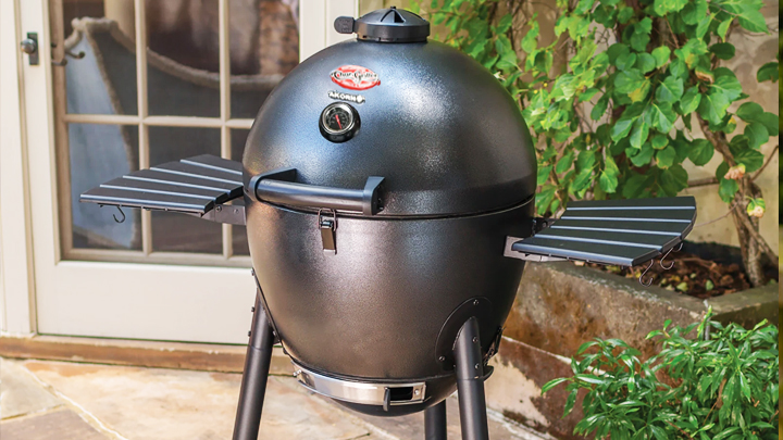 Buying a Char-Griller Akorn Kamado Grill: Essential Tips