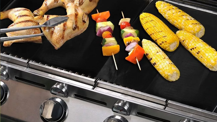 Essential Tips on How to Use Grill Mats