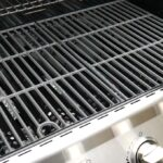 how to season stainless steel grill grates